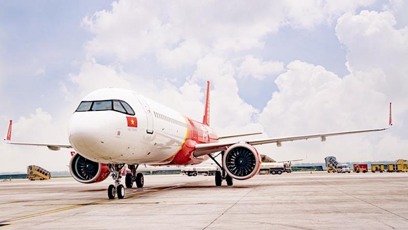 Vietjet launches four new international routes