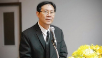 Deputy Director General and Spokesperson of the Department of Medical Services, Dr Narong Aphikulvanich