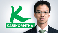 Wirawat Panthawangkun, Kbank's senior executive vice president  was concerned that NPL level of SMEs might rise from the current 5 per cent to 6 per cent of its portfolio.