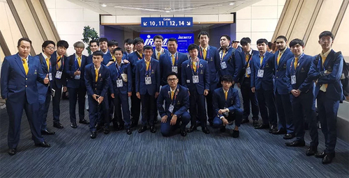 Photo Credit: Thailand E-Sports Federation