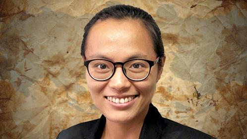 Van Nguyen is a Sustainable Development Officer with UN-Escap.