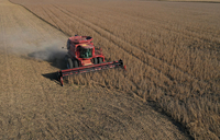 File Photo: Iowa: First Battleground State In The Presidential Election