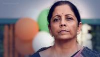 Ms. Nirmala Sitharaman