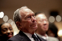 File Photo: Mike Bloomberg/ GettyImages