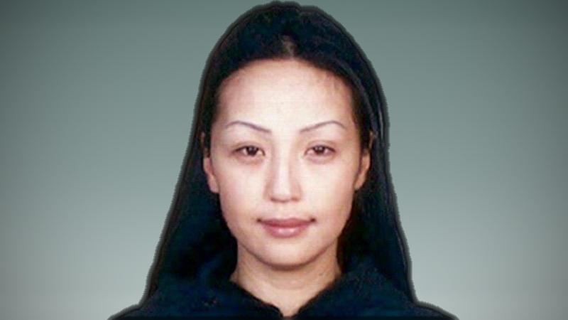 Mongolian model Altantuya Shaariibuu, who was killed in Malaysia in 2006. Photo: The Star/ANN