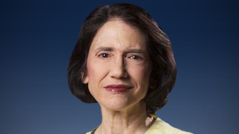 Jennifer Rubin writes reported opinion for The Washington Post.
