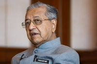 India's Ministry of External Affairs summoned Malaysia's acting head of mission in the country to convey its displeasure over the remarks by Tun Dr Mahathir Mohamad on their recently-approved Citizenship Amendment Act.