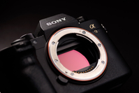 A Sony Corp. A9 mirrorless digital camera. MUST CREDIT: Bloomberg photo by Akio Kon/Bloomberg