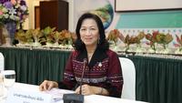 IEAT governor, Somjin Piluek