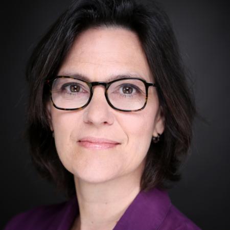 Paula-Irene Villa Braslavsky is professor of sociology & gender studies at the University of Munich (LMU), Germany.