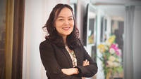 Professor Dr Orapan Poachanukoon