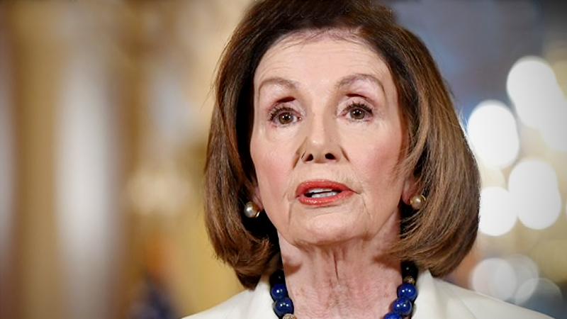 File Photo: House Speaker Nancy Pelosi