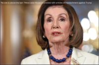 File Photo: Nancy Pelosi