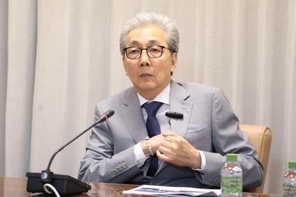 Deputy PM Somkid Jatusripitak