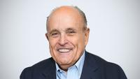 File Photo of Rudy Giuliani, President Donald Trump's personal lawyer.