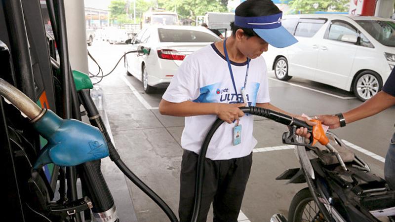 Fuel consumption forecast to expand 2 per cent
