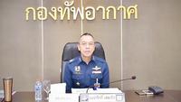 Air Marshal Pongsak Semachai, Deputy Chief of the Air Staff
