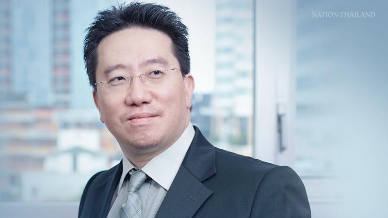 Anthony Loh, Partner, Tax & Legal Services, Deloitte Thailand