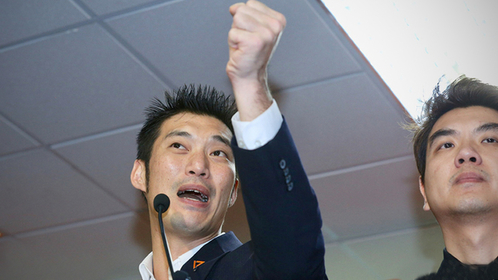 Thanathorn and party members expressed their gratitude to their supporters, vowing to turn their promises into reality.