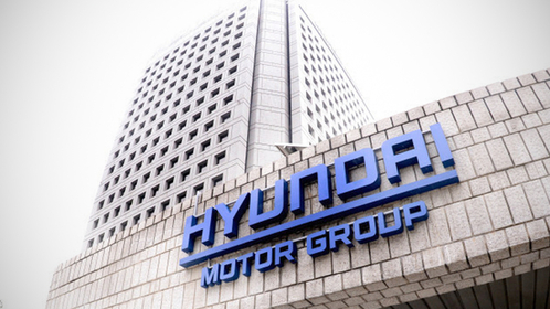 Hyundai Motor Group