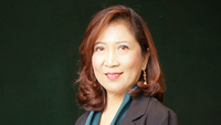 CBRE Thailand managing director Aliwassa Pathnadabutr