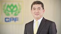 CPF chief executive officer Prasit Boondoungprasert