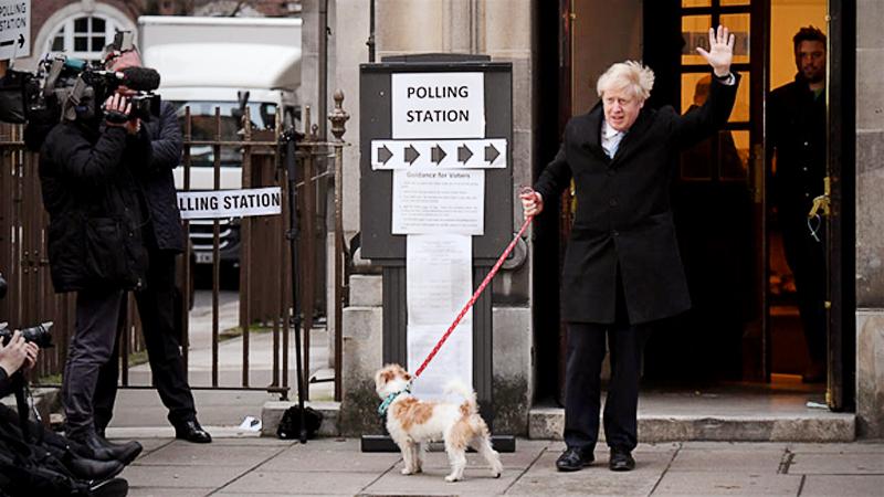 File Photo: British Prime Minister Boris Johnson/Getty Images