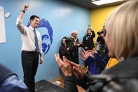 File Photo: Pete Buttigieg/ The Washington Post