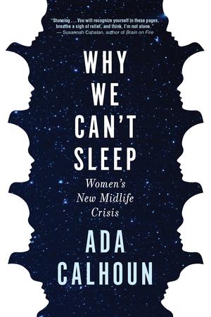 Why We Can't Sleep Photo by: Grove/Atlantic — HANDOUT