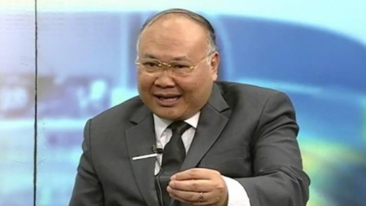 DIT deputy director-general Prayoth Benyasut