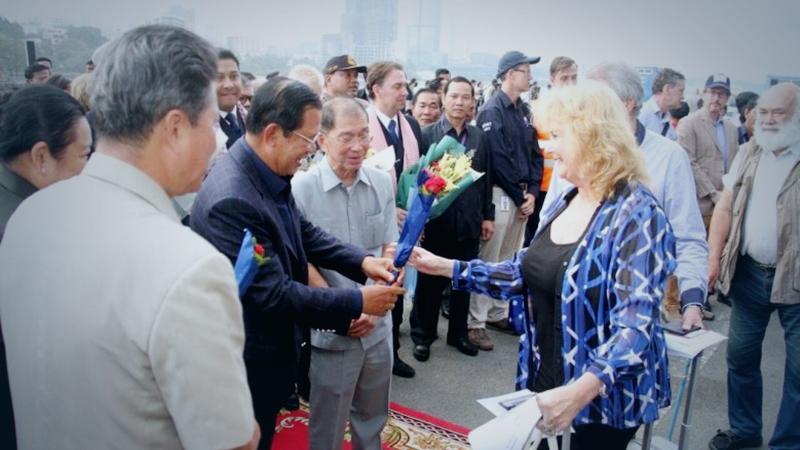 File Photo by BTV Cambodia