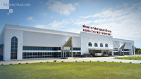Photo credit: Department of Airports website