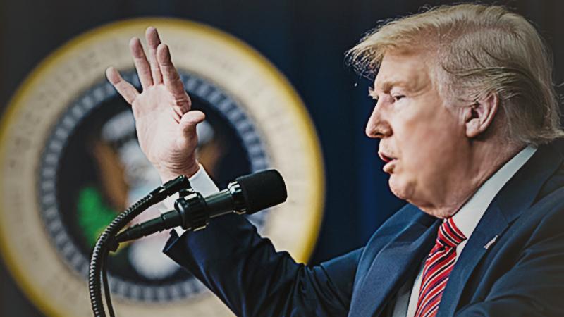 President Trump/ Syndication Washington Post