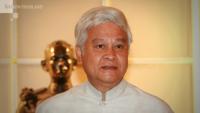 Yongyuth Wichaidit