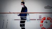 File Photo of cruise ship by Syndication Washington Post