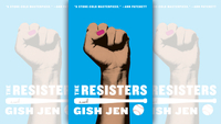 The Resisters Photo by: Knopf — HANDOUT