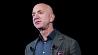 Jeff Bezos / File Photo by Syndication Washington Post