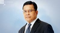 Sepo director-general, Prapas Kong-Ied