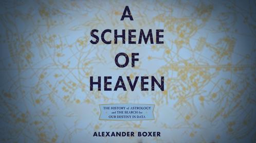 A Scheme of Heaven Photo by: Norton — HANDOUT