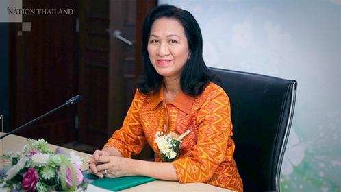 IEAT governor Somchint Pilouk