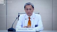 Professor Dr Prasit Wattanapha