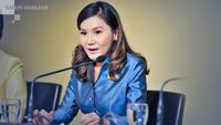 Government Spokeswoman Narumon Pinyosinwat