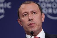 Jahangir Hajiyev. MUST CREDIT: Bloomberg photo by Nelson Ching