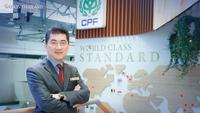 Prasit Boondoungprasert, Chief Executive Officer