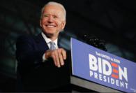 File photo of Joe Biden/ Syndication Washington Post