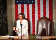 File photo of House Speaker Nancy Pelosi/ Washington Post