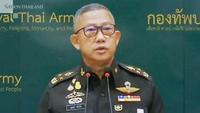 General Nattaphan Srisawat