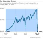 Stock under Trump Photo by: The Washington Post — The Washington Post