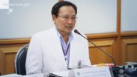Dr Chalermpong Sukhonthaphon, Director of Vachira Phuket Hospital