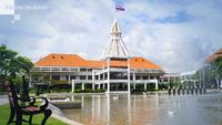 Thammasat University's Rangsit campus